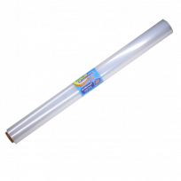 Lamina Luma Transparente Rollo 60 Cms. x  10 Mts. x  60 Micrones Cod. 32-12