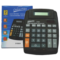Calculadora Calcumax Gigante Cod. 5624