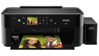 Impresora Epson L 810 Single Function Inkjets 220V Cod. SL810