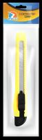 Cortante Ezco  9 Mm. Sin Guia Estuche PVC Cod.  510101