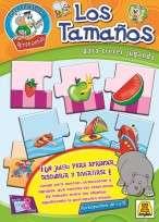 Juego Didactico Y Educativo Implas Los Tamaños Cod.326