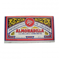 Almohadilla Sta Nro. 3 (81 Mm. x 155 Mm.) Cod.302-03