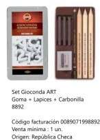 Lapices De Colores Koh-I-Noor Gioconda Set Art.8892 Cod. 089071998892