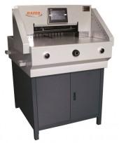 Guillotina Rafer E650 T  Alta Produccion. Corta 650 Hjs. Cod. 6502801