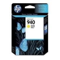 Cartucho Hewlett Packard 940 (C4905AL) Amarillo 28 Ml. P/Officejet 8000/8500 Cod. Ci-Hp-490500