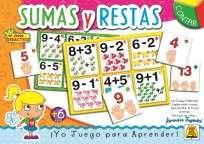 Juego Didactico Y Educativo Implas Sumas Y Restas Cod.314