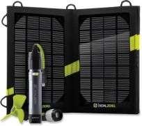 Kit Goal Zero Solar Switch 10 Cod.So-Gz-101300