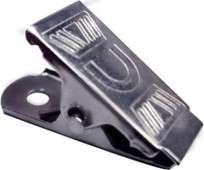 Broche Rafer Cocodrilo Metalico Solo x 100 Unid. Cod. 11221