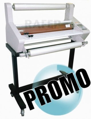 Laminadora Rafer OR  635 Para Plotter Chico Cod. 65635