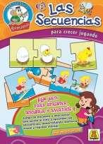 Juego Didactico Y Educativo Implas Las Secuencias Cod.325