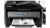 Impresora Epson M 205 Multifuncion Monocromatica Cod. Im-Ep-M20500