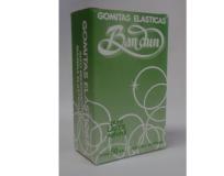 Bandas Elasticas Bandun Caja x   50 Grs. Diam. 40 Cod. Aabcn6     0201