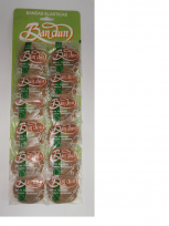 Bandas Elasticas Bandun Bolsa x   10 Grs. Display x 12 Unid. Diam. 40 Cod. Aabbn7     0201