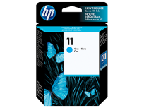 Cartucho Hewlett Packard  11 (C4836A) Cyan 28 Ml. P/Deskjet 2200/2250/2250Tn Cod. Ci-Hp-483600