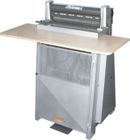 Perforadora Multiple Perfuramax Electrica Industrial Sin Matriz Cod. 2250900
