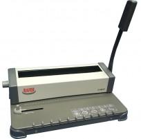Anilladora Wire Mac 31 - Para Alambre Doble-0 A4 Cod. 2236531