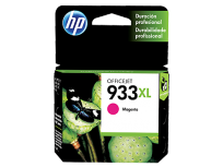 Cartucho Hewlett Packard 933 XL (CN055AL) Magenta Alto Rendimiento 8,5 Ml. P/Officejet 6100/6600/6700/7100A/7610 Cod. Ci-Hp-055A00