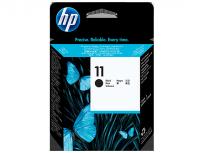 Cartucho Hewlett Packard  11 (C4810A) Negro Cabezal P/Deskjet 2200/2250/2250Tn/500/ Cod. Ci-Hp-481000