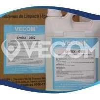 Syntex Detergente Concentrado Bidon X 5 Lts. Dilucion 1:100 Cod.Ve 0024