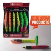 Roller Simball Flu On Diseños Varios Display X 24 Unid. Cod.0212180101