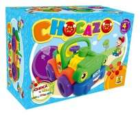 Juego Didactico Y Educativo Implas Chocazo Cod.176