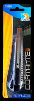 Cortante Ezco Metalico Con Gu¡a 9 Mm en blister. Cod. 510106