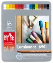 Lapices De Colores Caran Dache Luminance 6901-316 Cod. 08902527316