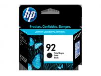 Cartucho Hewlett Packard  92 (C9362WL) Negro 5,5 Ml. P/Psc 1510 Cod. Ci-Hp-936200