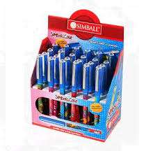 Roller Simball Cole Cod.0208040101