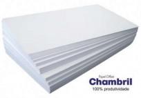 Resma Chambril Hl Extra Blanco A4 210 Grs. x 200 Hjs. Cod. Cha210