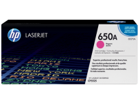 Toner Hewlett Packard 650A (CE273A) Magenta P/Laserjet Color Cp5525 Cod. To-Hp-273A00
