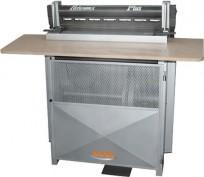 Perforadora Perfuramax Plus Electrica Industrial Sin Matriz Cod. 2270900