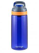 Botella Para Hidratacion Contigo Kids Courtney  Autoseal Con Tecnologia Tritan Lila 590Ml  Cod.2039816