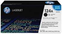 Toner Hewlett Packard 124A (Q6000A) Negro P/Laserjet Color 2600N Cod. To-Hp-600000