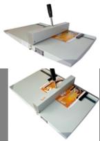 Puntilladora Rafer OR 360 Manual Cod. 2009001