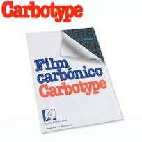 Carbonico Carbotype Film Oficio Azul Sobre x 10 Hjs. Cod.1-2-3-1