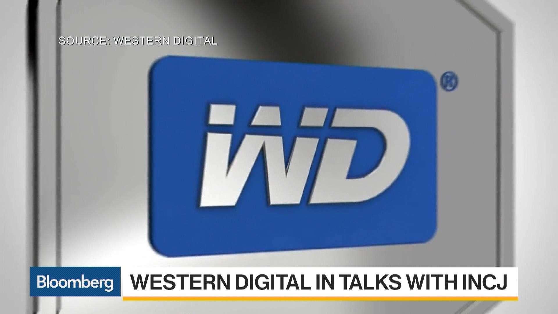 Vinos de Bodega WESTERN DIGITAL
