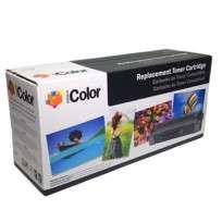 Toner Icolor Alternativo Hewlett Packard Cf400A Negro Para Color Laserjet Pro M 277 Mfp, M 252 Rend. 1.500 Pag. Cod. 21016