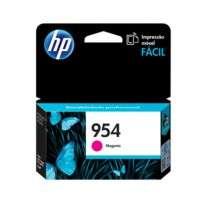 Cartucho Hewlett Packard 954 (L0S53AL) Magenta P/Officejet Pro 8210/8710/8720/8730 Cod.  Ci-Hp-L0S53A