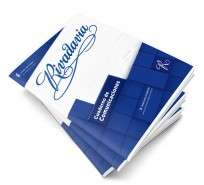 Cuaderno Rivadavia De Comunicaciones Tapa Flexible x 20 Hjs. Cod. 229861