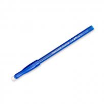 Boligrafo Paper Mate Eraser Mate Azul Tinta Borrable Cod. G82181
