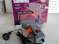 Pistola Suprabond PX-2100 Encoladora Profesional Cod. C Px 2100