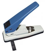 Pinza Rafer Perforadora Para Blisters Con Base Capacidad Corte 1 mm Carton. Cod 12522