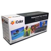 Toner Icolor Alternativo Hewlett Packard Cf401A Cyan Para Color Laserjet Pro M 277 Mfp, M 252 (Cf401A)(1,400 Pages) Cod. 21017