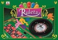 Juego Implas Ruleta Cod.9