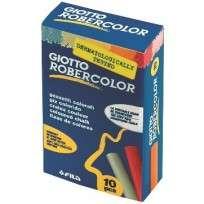 Tiza Giotto Robercolor Color x 10 Unid. Cod. 538900Es
