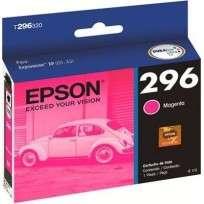 Cartucho Epson T296320 Magenta 4 Ml. P/Xp-231/431 Cod. Ci-Ep-296300