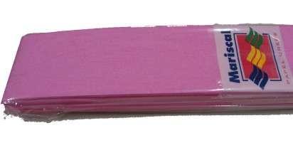 Papel Crepe Mariscal Rosa Paq. x 10 Planchas Cod. Cr/10/06