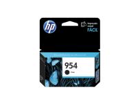 Cartucho Hewlett Packard 954 (L0S59AL) Negro P/Officejet Pro 8210/8710/8720/8730 Cod.  Ci-Hp-L0S59A