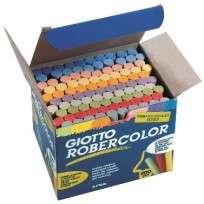 Tiza Giotto Robercolor Color x 100 Unid. Cod. 539000Es